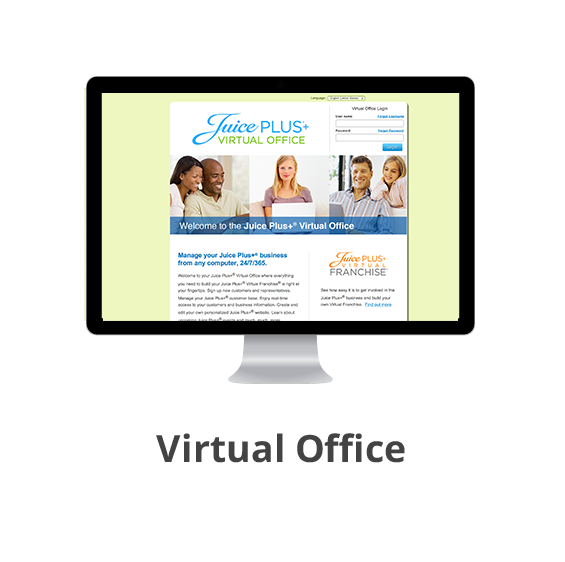 virtual office juice plus - Everything about news and tips